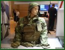 During IndoDefence 2014, which is held in Jakarta from 5 to 8 November, Selex ES is showcasing its WOLF integrated soldier system. DRS Technologies Canada, and Selex ES, Italy have jointly designed, developed and manufactured the WOLF integrated Soldier System. It delivers a scalable, fully integrated Soldier System which enables a wide range of supporting electronic assets to be integrated to enhance operational effectiveness.