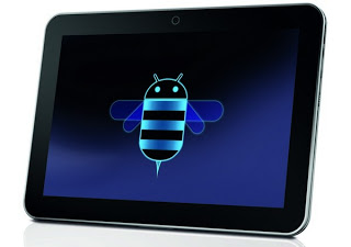 Toshiba's AT200 Android tablet, Latest Toshiba Android tablet