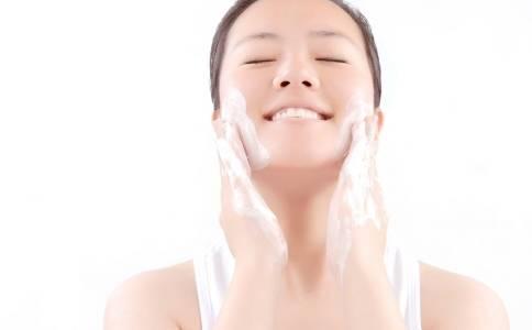 收缩毛孔最好的方法 五招让你告别大毛孔
