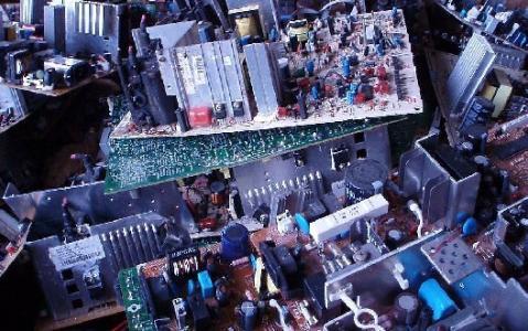 上海电子废品回收