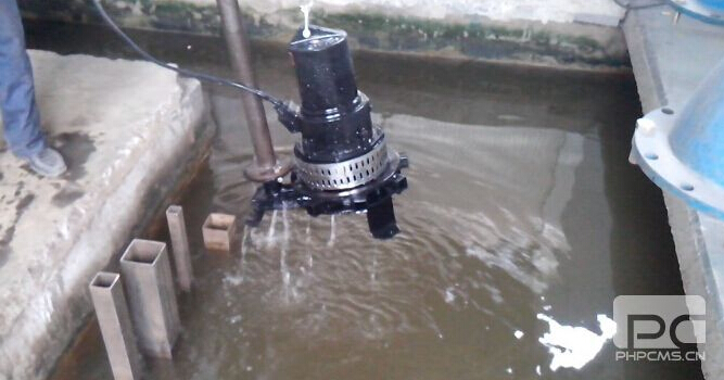 生活污水处理设备的作用和特点