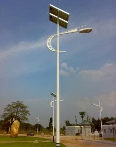 太阳能控制器是什么?河南灯具厂来介绍