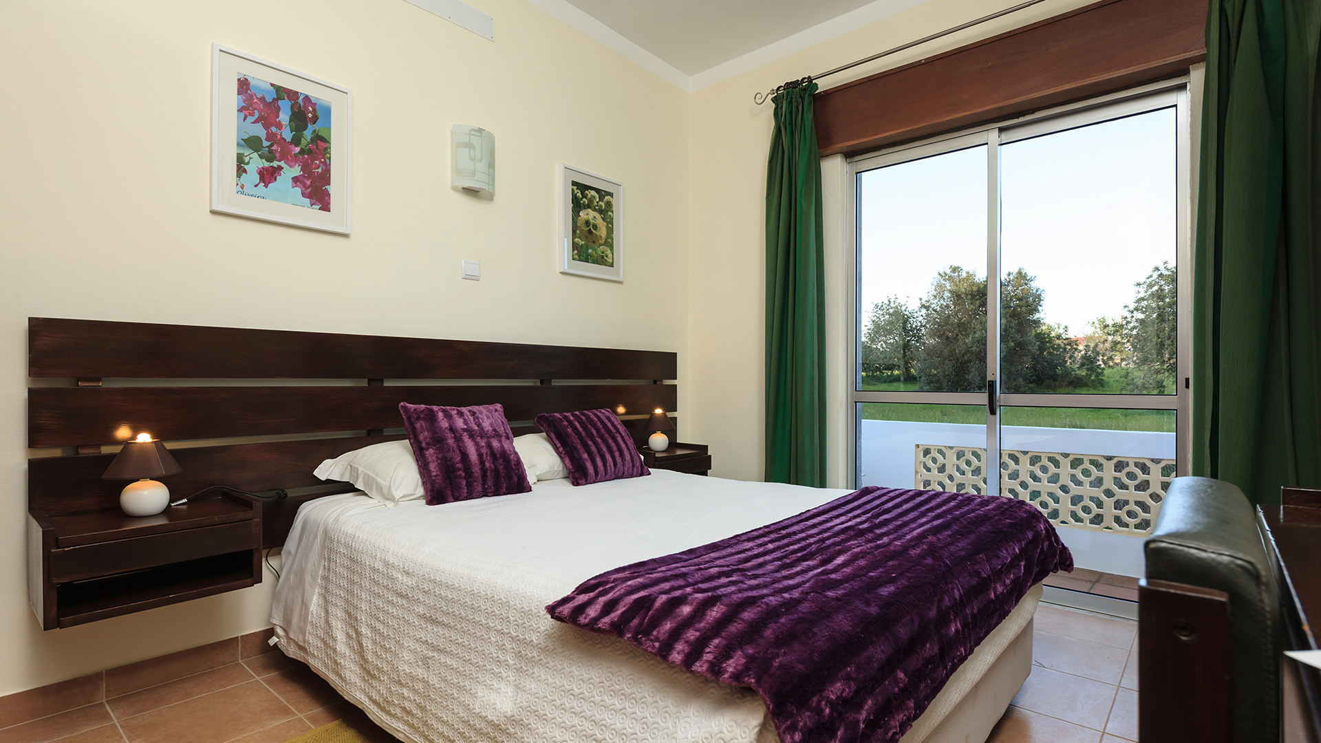 guesthouse Oliveira rooms in Algarve