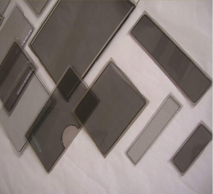 电磁屏蔽玻璃