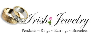 Irish Jewelry for Sale