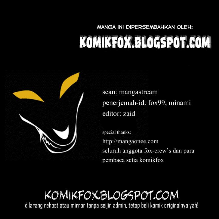 credits Fairy Tail 277   Kaos Kaki