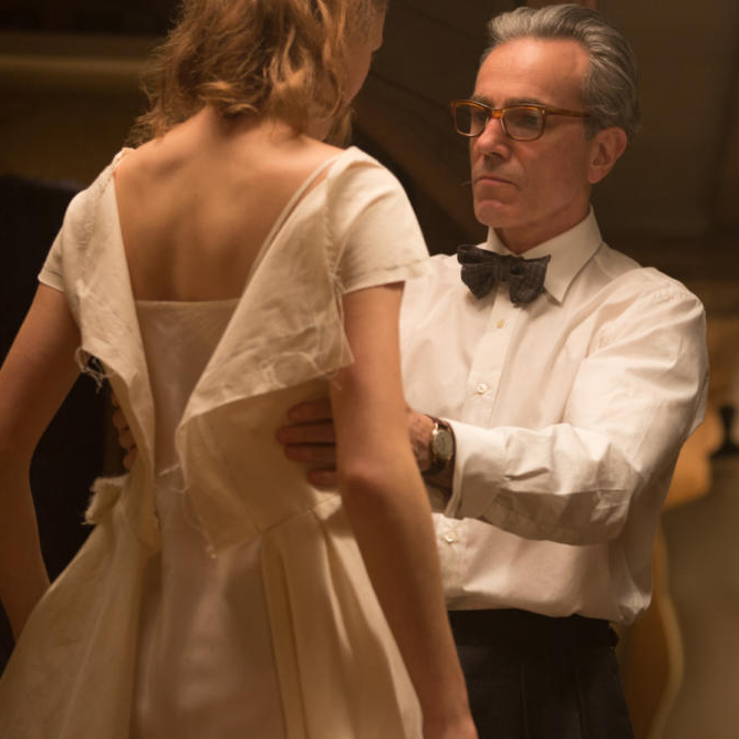 Phantom Thread- Film for a fiver! @ The Corn Hall