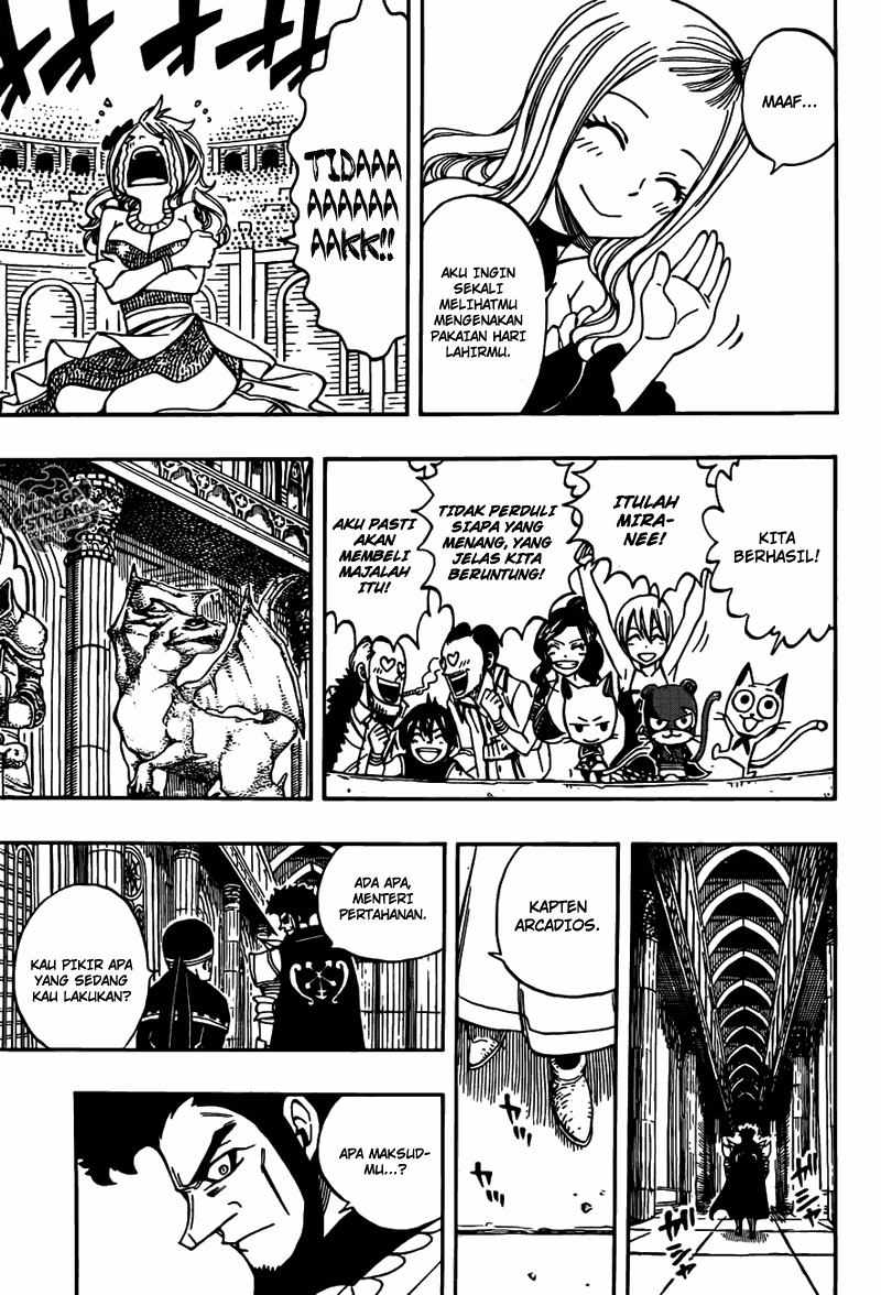 fairy tail indo 279 page 20