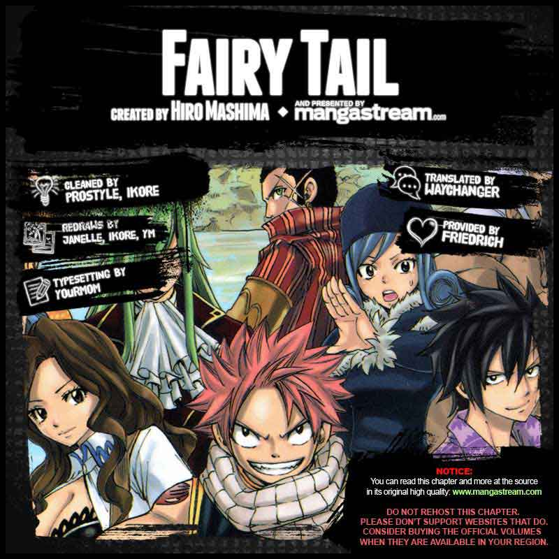 02 Fairy Tail 284   Pandemonium