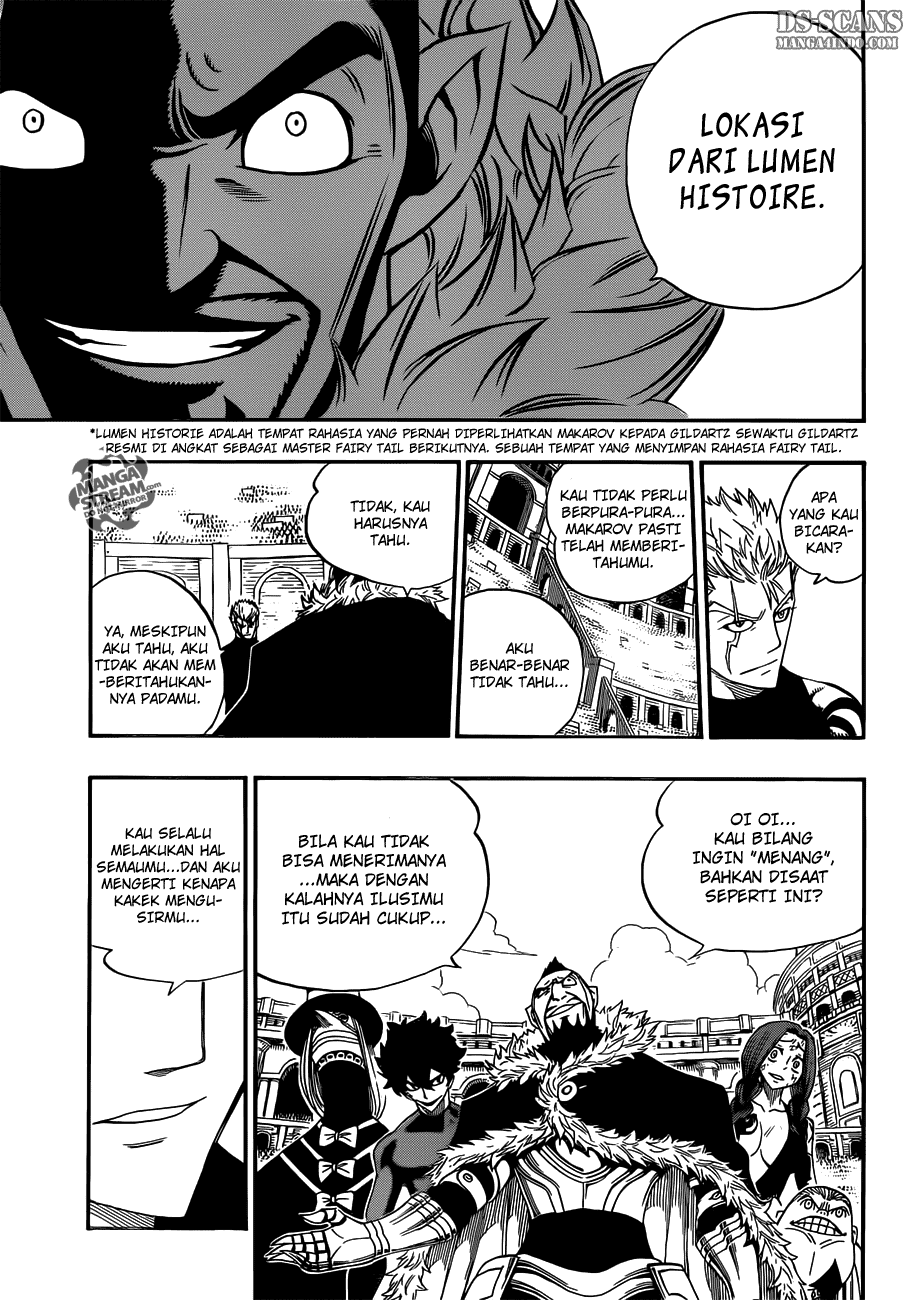 fairy tail indo 286 page 20