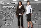 Formal-WorkWear-Ladies-Jackets-Pants-Skirts-Suits-Ladies