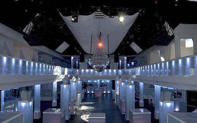 discoteca new theatre sevilla
