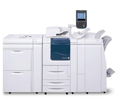 沈阳高速复印机