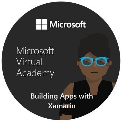 Badge Building Apps with Xamarin
