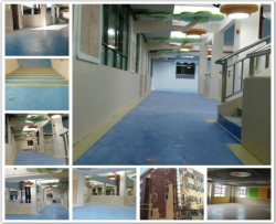 东莞翰林外国语幼儿园
