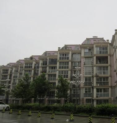 广州幸福小区