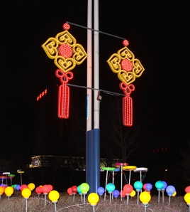 安徽太阳能路灯