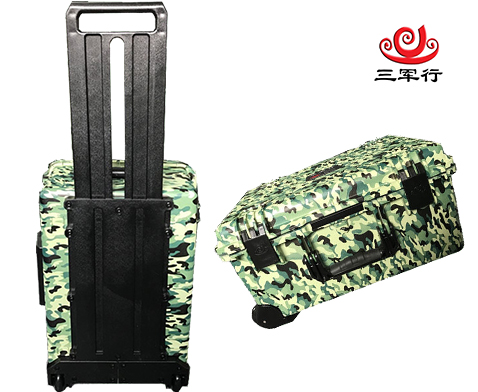 三军行27寸安全防护箱M2720