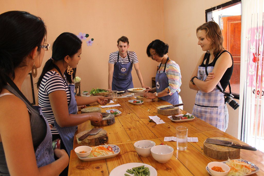 cooking classes bangkok