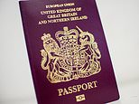 The Passport Office website crashed yesterday after a warning that millions of holidaymakers could be barred from EU countries by a No Deal Brexit unless they beat today's renewal deadline