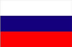 Russian Flag 2