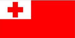 Tongan Flag 2