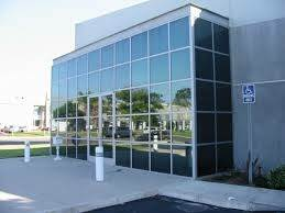 Commercial Window Tinting Koan Solutions Installations Adelaide