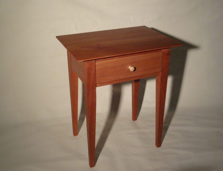 Myrtle Side Table