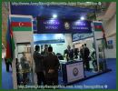 Azerbaijan's Ministry of Defense Industry is going to promote its defense products in the European region from 2012. Since several months, the defense industry of Azerbaijan has shown its willingness to increase its market presence in the defense and security by participating in several industry trade shows around the world.