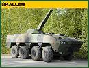 Kaller is a Swedish Company which design and manufacture gas hydraulic suspension products for heavy duty off-road vehicles for military use. Kaller sealing technology expertise gained from our long experience with industrial gas springs allows the military vehicles to expand their operational range from desert heat to North Pole cold.