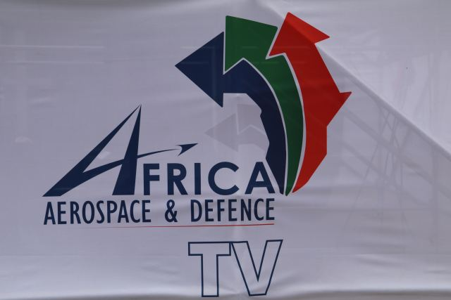 TV Television Army Recognition video AAD Africa Aerospace Defence Exhibition 2016 South Africa 001