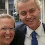 Geert Wilders Sends Message of Support to Austrian Dissident Elisabeth Sabaditsch-Wolff
