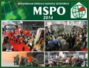 From 1st to 4th September 2014 Targi Kielce will be the stage for the 22nd International Defence Industry Exhibition. MSPO is the most important exhibition of the defense industry in Europe and the third largest after Paris and London. For the forth time in its history, the event show is held under the auspices of the Republic of Poland President Bronislaw Komorowski.