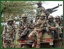 African and European leaders will meet in Bamako Friday, October 19, 2012, to work on plans for a military intervention to seize back Mali's desert north from armed Islamists who control the region. Rebels from the Al-Qaeda-allied group Ansar Dine (Defenders of the Faith) on Thursday used pickaxes and other tools to destroy Muslin saints' tombs in the ancient city of Timbuktu, their latest attack on its cultural treasures