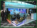 The Russian state agency of arms export Rosoboronexport announced at Euronaval 2012, the International Naval and Maritime defence exhibition of Paris the potential of enhanced collaboration with South Africa in the field of military technologies, told to RIA Novosti on Wednesday, October 24, 2012, the Director General of Rosoboronexport, Anatoly Issaïkine.