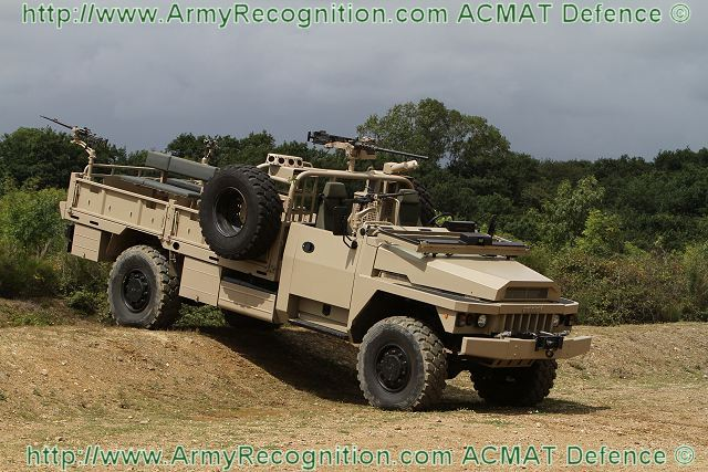 VLRA TDN-TDE  Commando Acmat high mobility Special Forces Operations vehicle technical data sheet specifications information description intelligence identification pictures photos images video France French Defence Industry army military technology