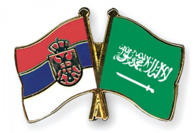 Serbia improves its defence cooperation with Saudi Arabia 640 001