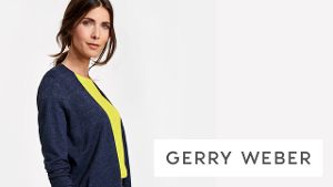 Modische Outfits bei Gerry Weber