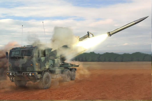 US Army awards Raytheon Long Range Precision Fires risk mitigation contract 640 001