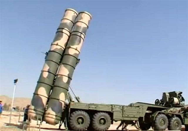 Iran to deploy Russian-made S-300PMU2 air defense missile system to protect nuclear facility 640 001