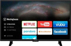 "Westinghouse - 39"" Class - LED - 720p - Smart - HDTV - Front_Zoom"