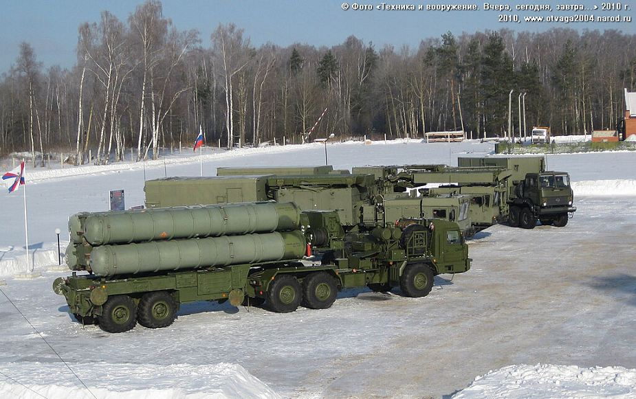 S 400 Triumph triumf 5P85TE2 SA 21 Growler surface to air SAM long range missile defense system Russia Russian amy 925 001