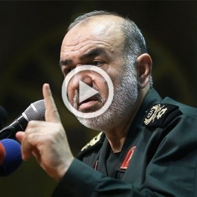 Iran's regional presence is a national security matter!