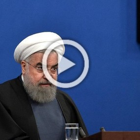 Hassan Rouhani: We have legally defeated the US!