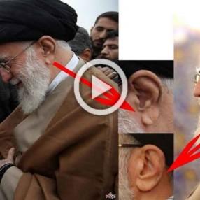 If Khamenei did not meet with Bashar Assad, then who did?