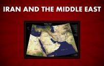Iran and the Middle East