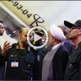 Hassan Rouhani: We must try US authorities in our courts!