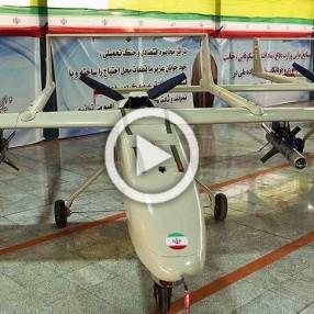Iran multiplies financial spending on air industry