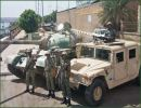 The military command of the Egyptian army has sent some 1,000 soldiers to the North Sinai for a large-scale operation against armed extremists in the North Sinai province, Egypt's media reported on Sunday, July 14, 2011.