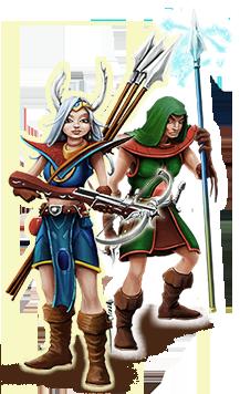 Resultado de imagen para Tibia knight